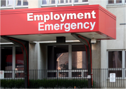 Employment Emergency