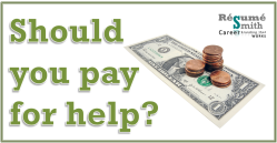 Should you pay for job search help?